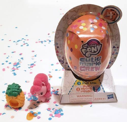 Celebrate Easter with Hasbro's My Little Pony Products 5
