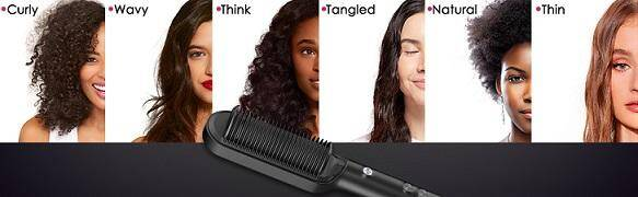 Perfect Solution for Your Unruly Curly/Lifeless Hair 2