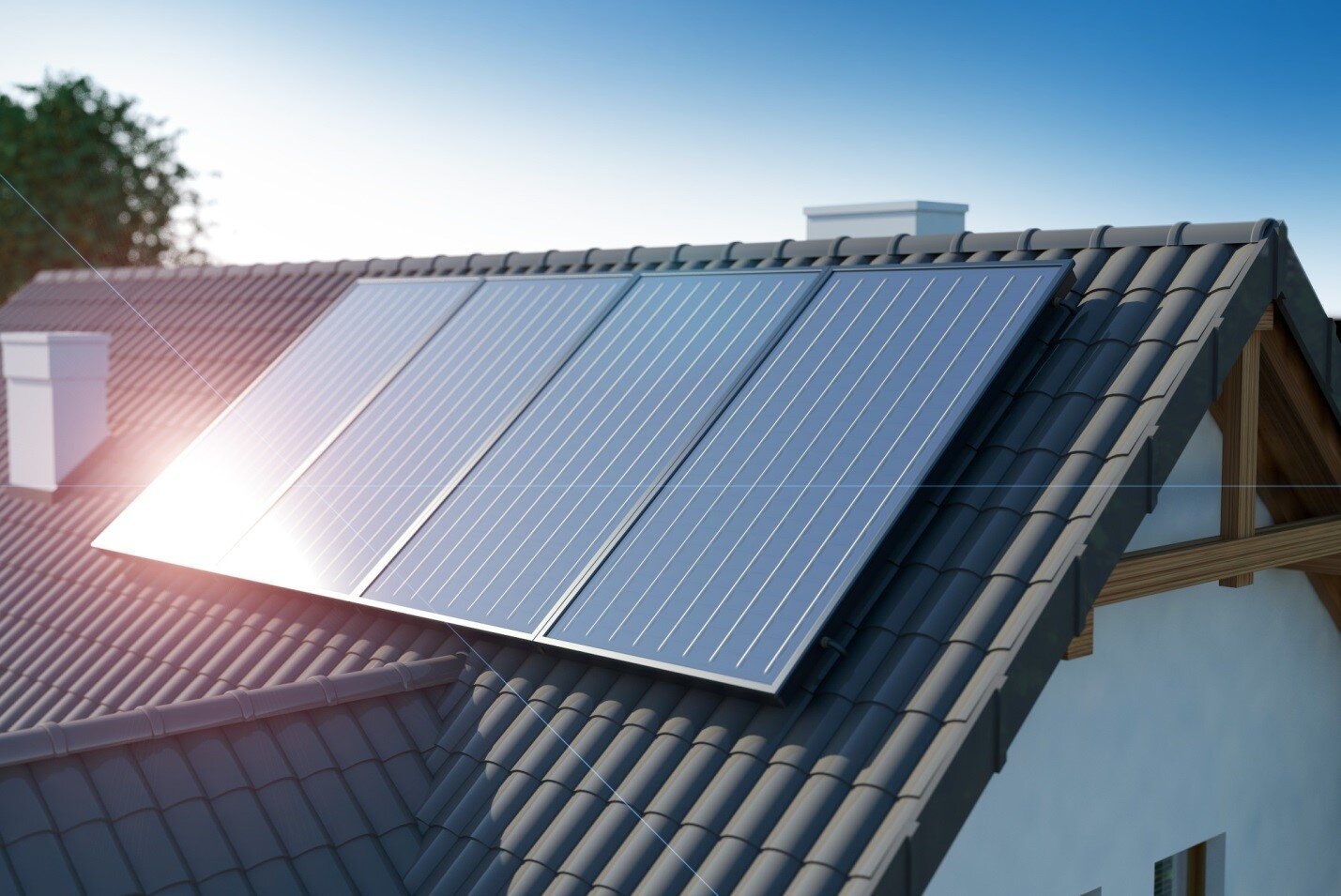 Can Installing a Solar Panel System Really Save You Money?