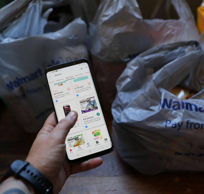 Walmart's Savings Catcher a Thing of the Past: Download the Ibotta App & Save Money