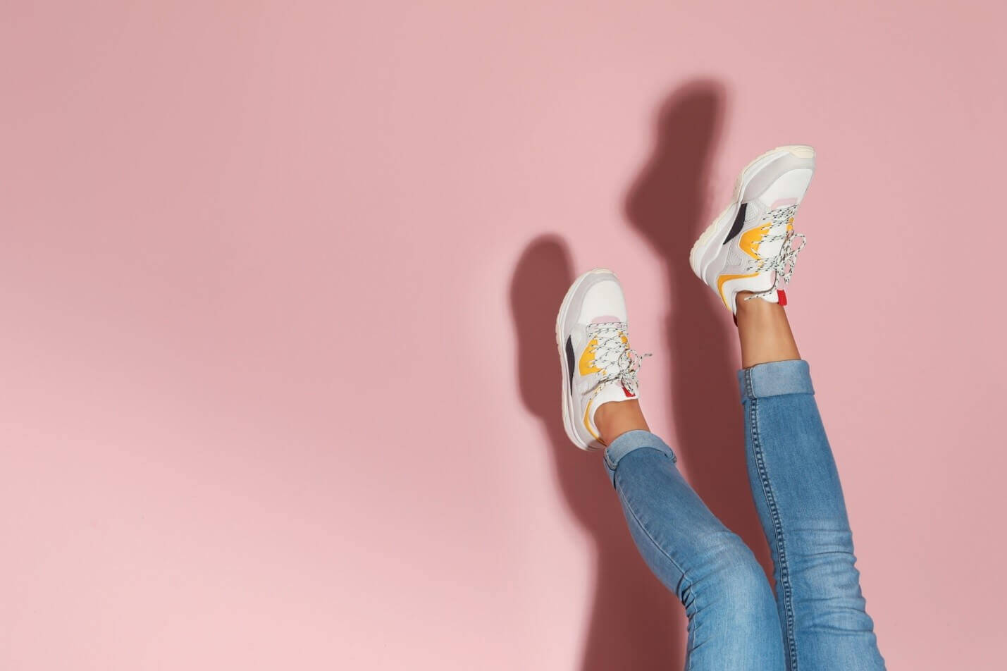 5 Most Comfortable Sneakers That Are Like Walking On a Cloud