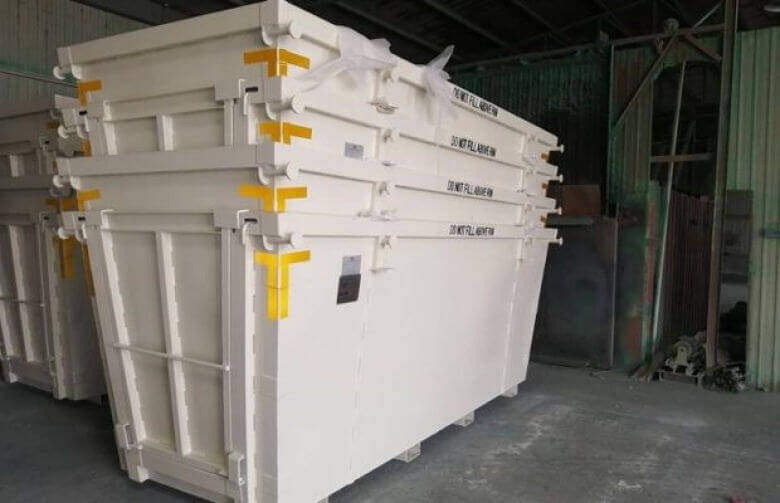 Disposing Of Waste Effectively Using Skip Bins 1