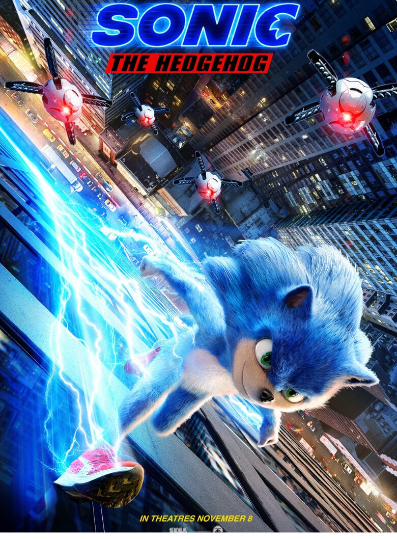 What Does Jim Carey and Sonic The Hedgehog Have in Common? 3