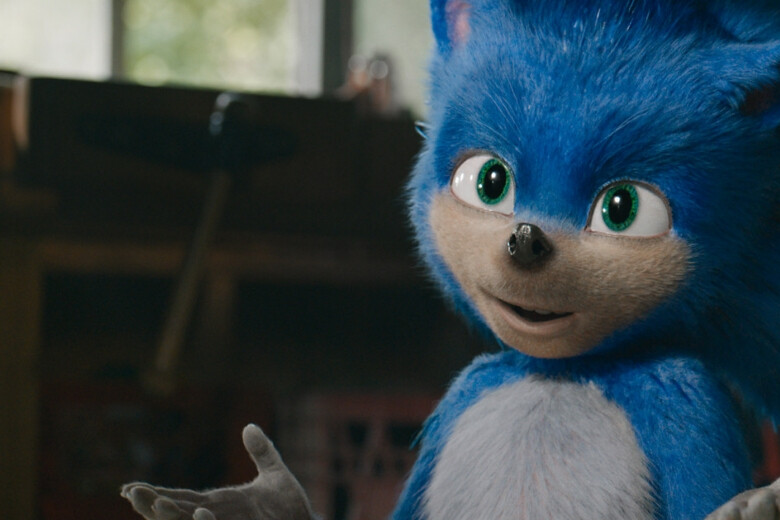 What Does Jim Carey and Sonic The Hedgehog Have in Common? 4