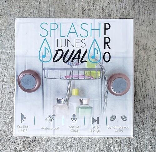 Splash Tunes Pro