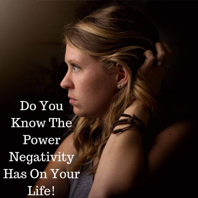 Negativity At Work, How Much Does It Control Your Life 1
