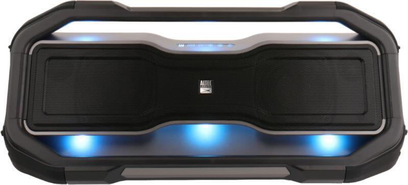 Amazing Altec Speakers From Best Buy 4