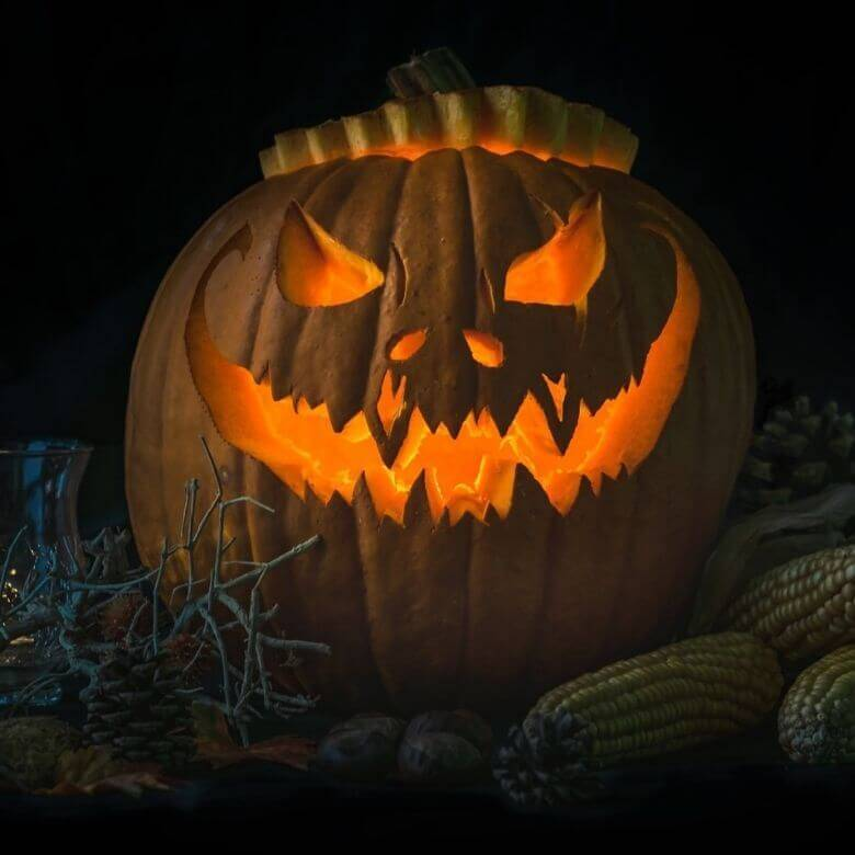 Get the Family in the Halloween Spirit at California's Great America! 1