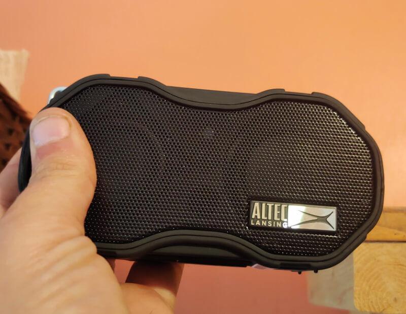 Amazing Altec Speakers From Best Buy 2