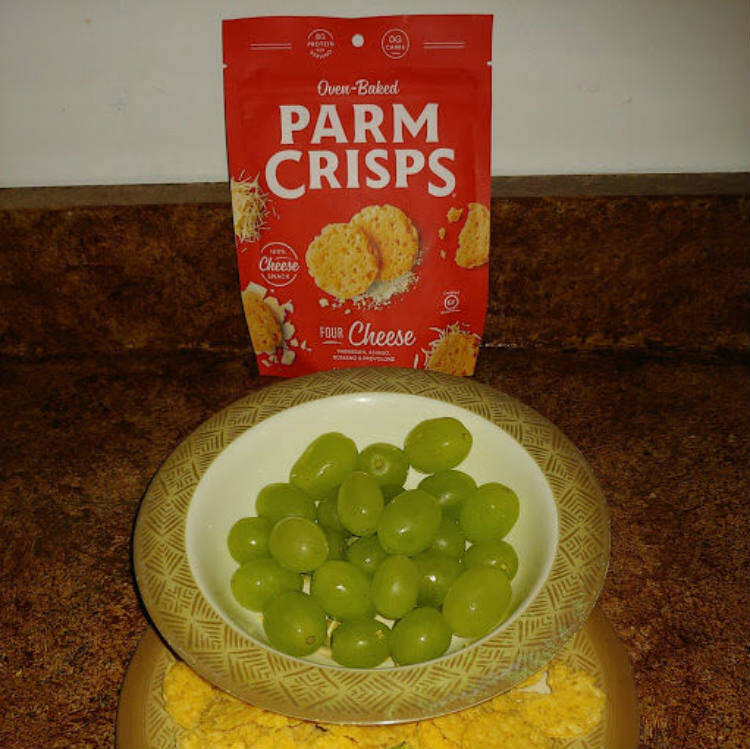 Break the Cycle with Parm Crisps 3