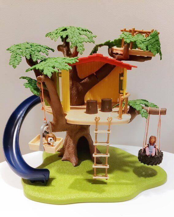 enture Treee House