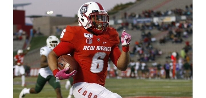Great news for sports fans as New Mexico confirms a return to action 3