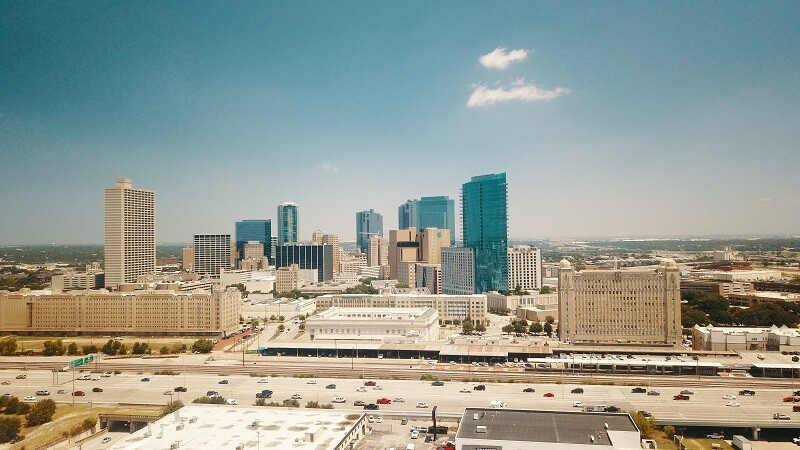 Top 5 Texas Cities to Lay Down Roots from New Mexico 5