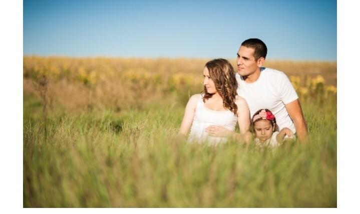 How to Take Amazing Family Portraits? 2