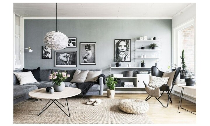 5 Ways To Add The Wow Factor To Your Living Room 2