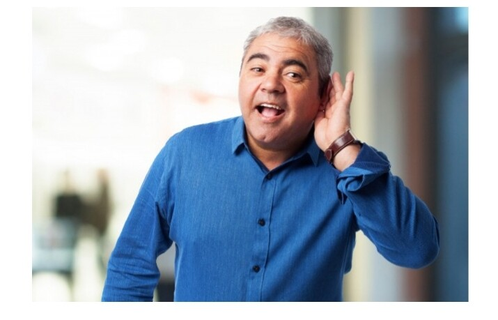 Deafness: A Recurring Problem Throughout The World 1