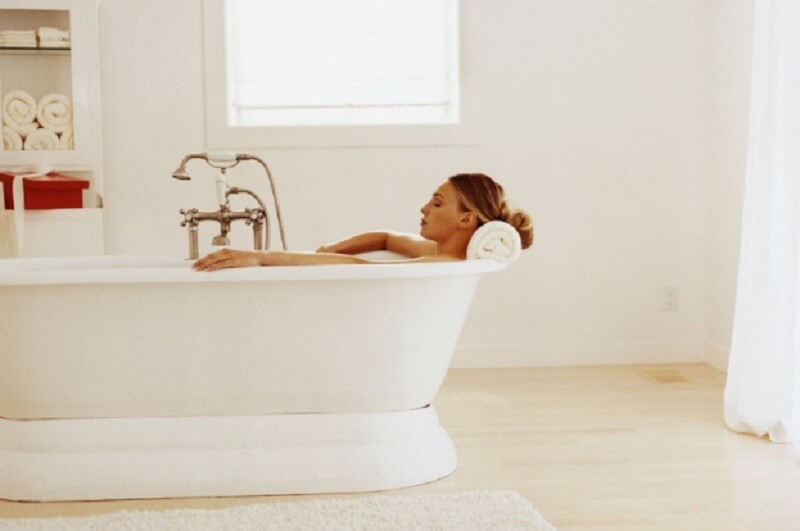 Bathroom Oasis: Coming Up with the Ideal Bath Area