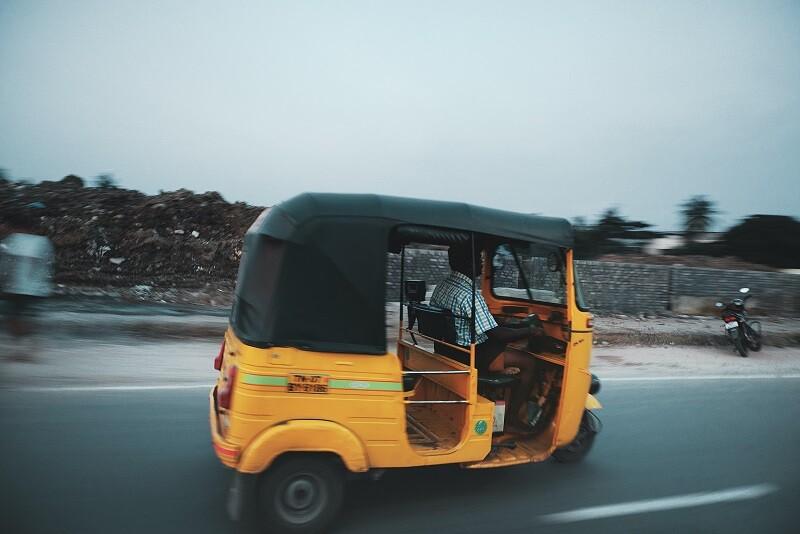 Visiting Chennai on a budget