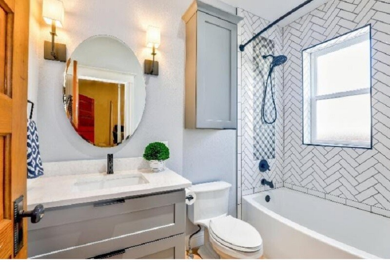 Simple Ways to Keep Mold Out of Your Bathroom 1
