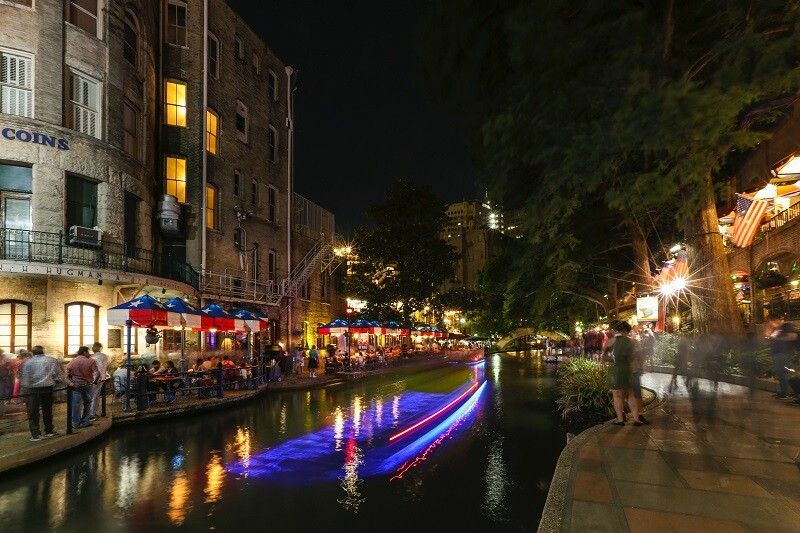Top 5 Texas Cities to Lay Down Roots from New Mexico 1
