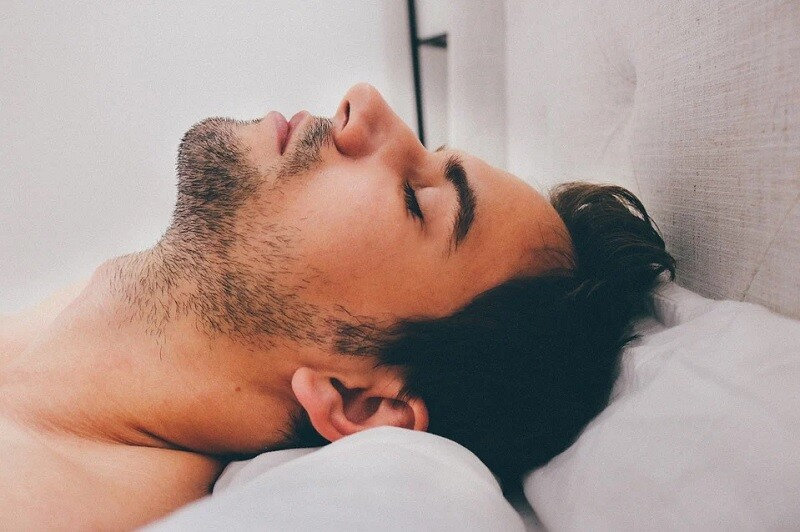 5 Important Health Benefits to Getting More Sleep 1