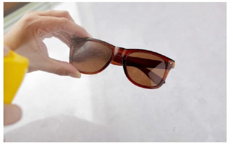 Sunglass Lens Repair & Care: Home Remedies & Scratch Prevention Tips 3