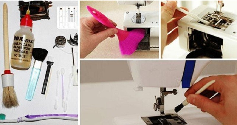 Beginners' Tips And Tricks For Sewing Machine 3