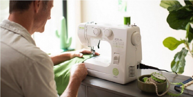 Beginners' Tips And Tricks For Sewing Machine 1