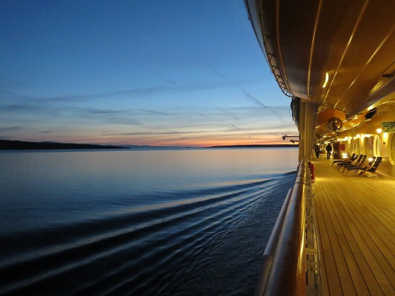 Smooth Sailing with Kids: Taking a Cruise with Kids 1