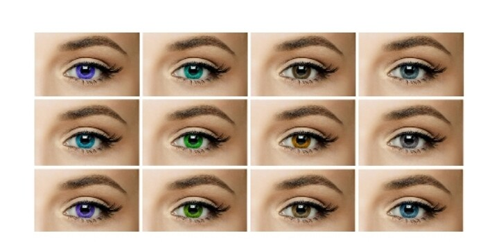 Different Types of Contact Lenses: What You Need to Know 2