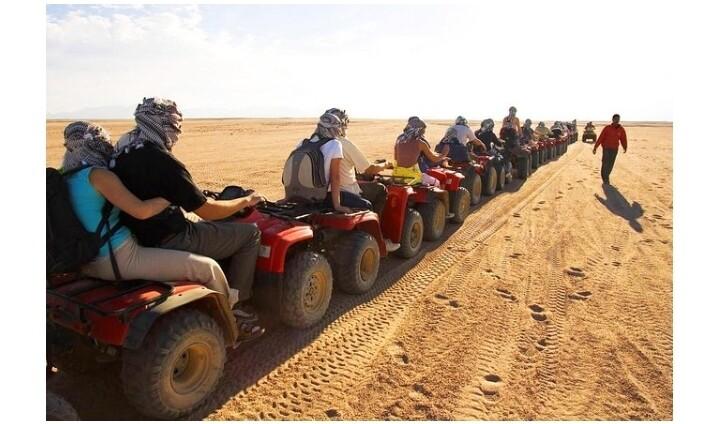 Dubai Safari Adventures and Amazing Desert Safari Deals 2
