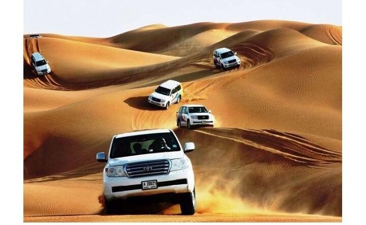 Dubai Safari Adventures and Amazing Desert Safari Deals 4