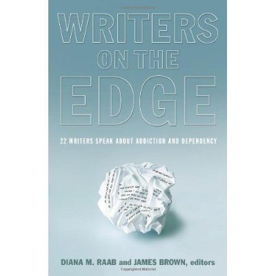 41tVi7vlH2L. SS400  Writers on the Edge Book Review | Authors Speak of Addiction
