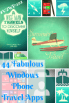 44 Fabulous Windows Phone Travel Apps 100x150 Capture Babys Moments With Drefts Amazing Baby Days App