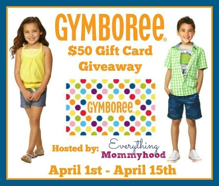 50 gift card giveaway