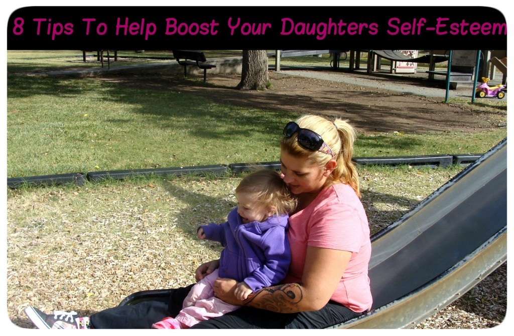 8 Tips To Help Boost Your Daughters Self Esteem2 1024x669 8 Tips To Help Boost Your Daughters Self Esteem