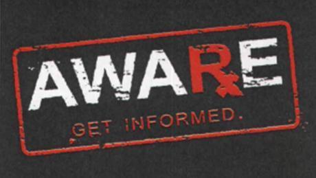 AWARXE Logo in Black