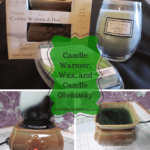 #Giveaway: Enter To #Win A Warmer, Wax, & 16 oz Candle!