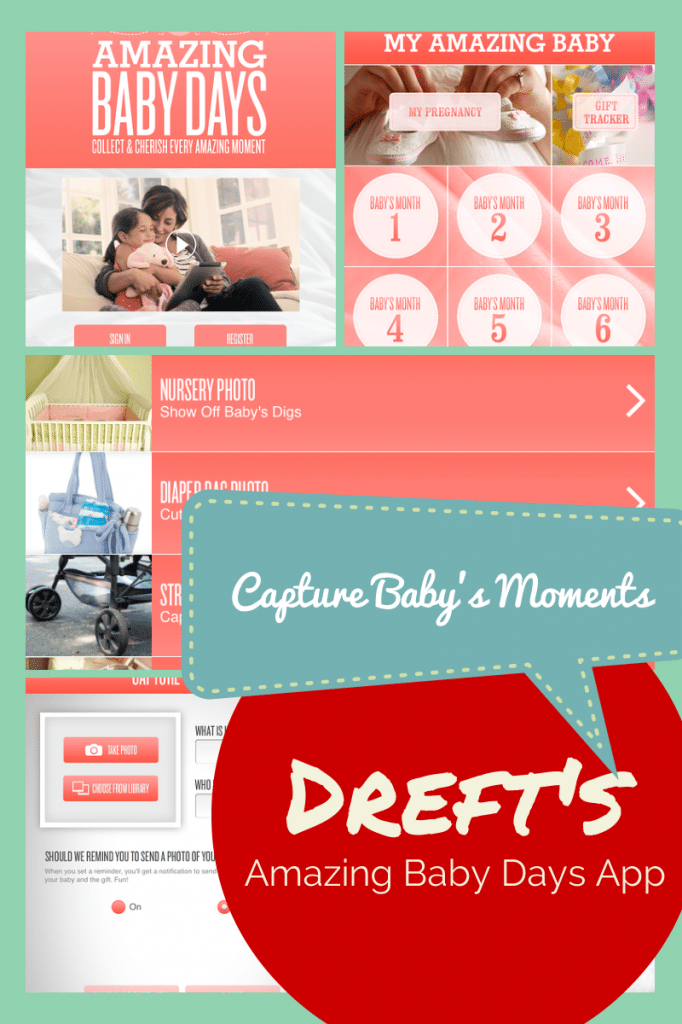 Capture Babys Moments 682x1024 Capture Babys Moments With Drefts Amazing Baby Days App