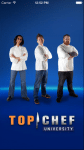 Cooking App To Teach You To Cook Like A Pro: Top Chef University To-Go