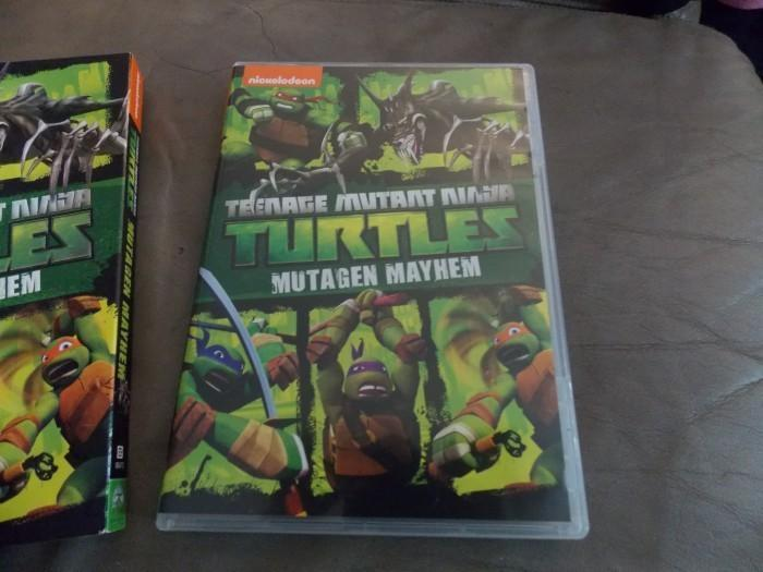 DSCN0520 700x525 5 Things My Son Loves About The Teenage Mutant Ninja Turltes: Mutagen Mayhem