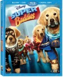 Enter to #Win a Copy of Disney's Super Buddies!