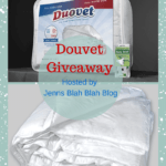 #Giveaway: Enter To #Win The Duovet Valued at $74.99