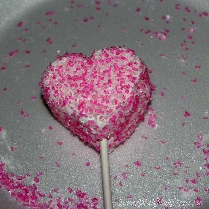 Easy To Make Valentines Day Recipes 700x700 Fun Kids Valentines Day Recipe: White Chocolate Covered Marshmallows