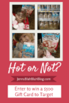 #TruMoo, Hot or Not – Enter To #Win A $500 Gift Card To Target