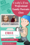 Free online photogrpahy class Professional Family Portraits 100x150 Five Interesting and Creative Photography Ideas