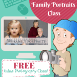 10 Reasons You Should Take Craftsy's Free Online Photography Class