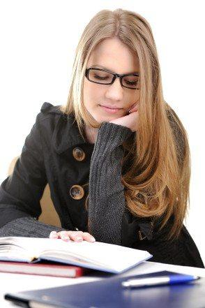 Helping Your Teen See the Beneifts to Their New Glasses