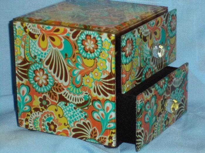JEWELRY BOX GIVEAWAY