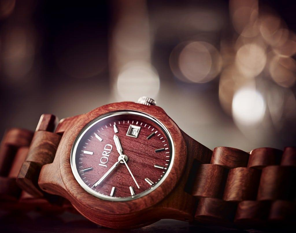 #WoodWatch Valentine's Day Twitter Party 2/4/2014